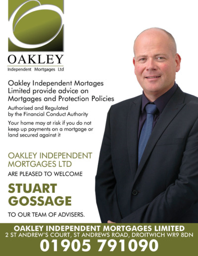 Oakley Independant Advisors Ltd Advert