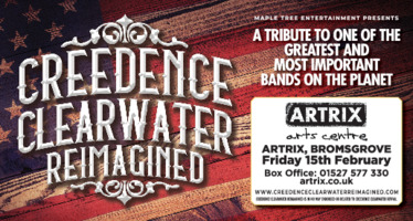 Artrix Advert