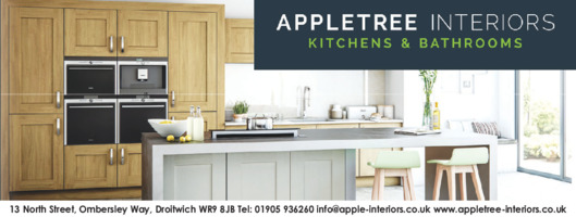 Apple Tree Interiors Advert