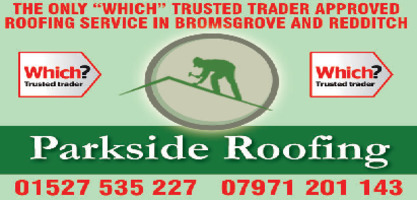 Parkside Roofing Advert