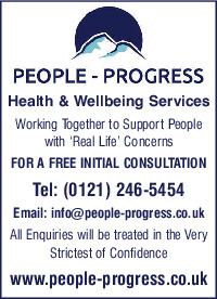 People Progress Advert