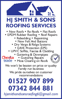 Jon Smith Advert
