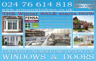 Flair Installations Ltd Advert