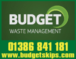 Budget Skips/Ht Waste Advert