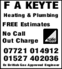 Mrs Keyte Advert