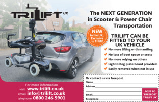 Trilift Uk Ltd Advert