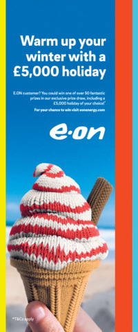 Eon Advert