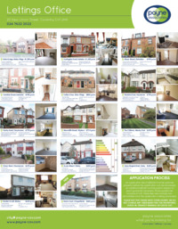 MTP Estates Agents t/as Payne Associates Advert