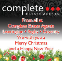 Complete Estate Agents Rugby Ltd Advert