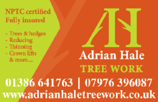 Adh Rope Works Limited Advert
