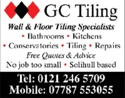 Gc Tiling Advert