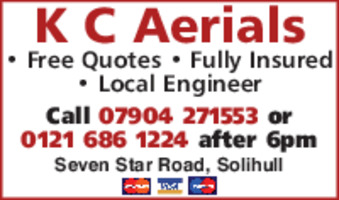 Keycare Services Advert