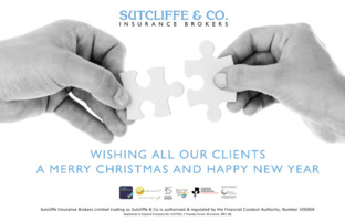 Sutcliffe & Co Advert